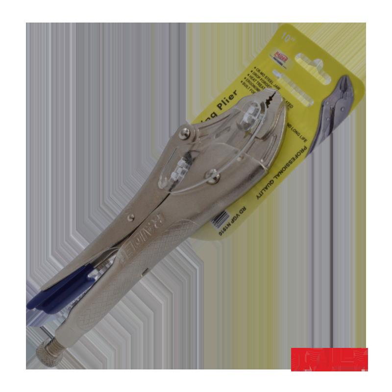 انبر قفلی 10 اینچ مدل Raider